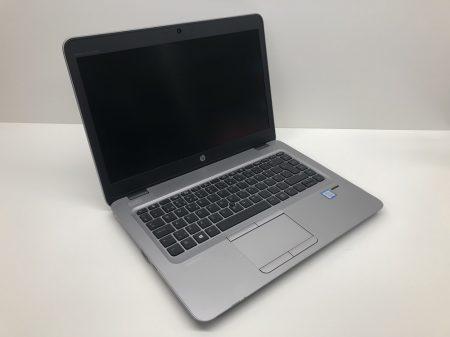 "Hp EliteBook 840 G3 használt laptop, Intel Core i5-6200U 2,80Ghz 8GB DDR4 256GB SSD, 14"" Full HD Webcam"